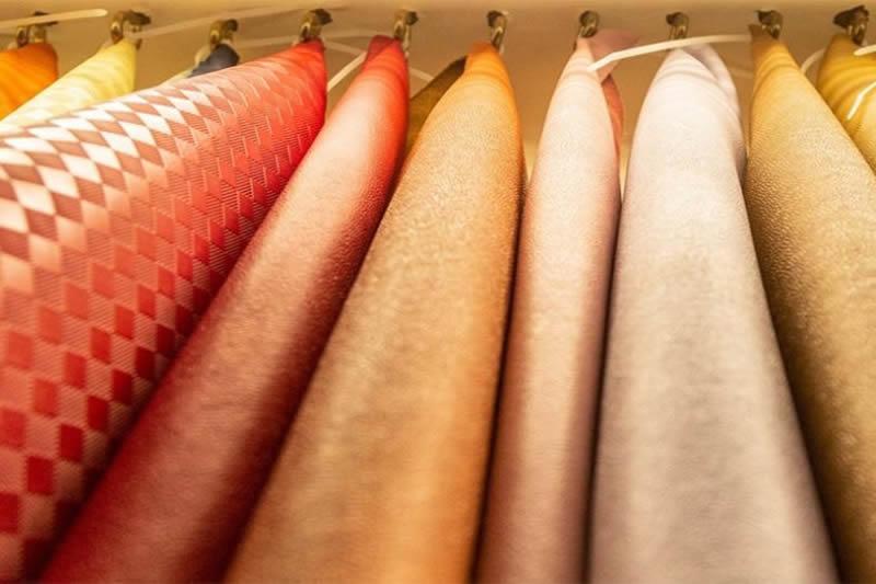 Lafayette y Fabricato revelan sus apuestas de tecnología textil en Colombiatex