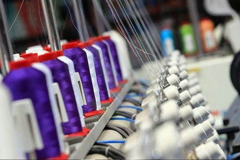 Textiles esperan que producción aumente más de 20% este año