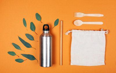 Merchandising ecológico: los mejores regalos promocionales sostenibles